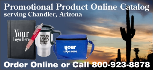 Promotional Products Chandler, Arizona